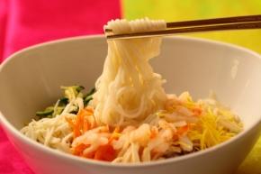 The Korean Noodle Experience ก๋วยเตี๋ยวเกาหลี….เหนียวนุ่มอร่อยได้ใจ