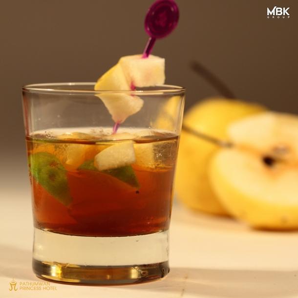 Thai Fruit Cocktail